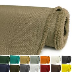 1-30 Yards Waterproof Canvas Fabric 600D Marine Awning UV He