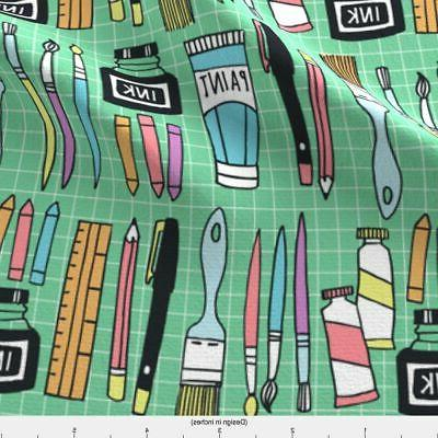 Art Supplies Artist Tools by