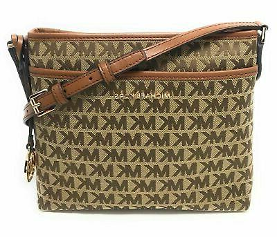 bedford messenger small ns crossbody bag leather