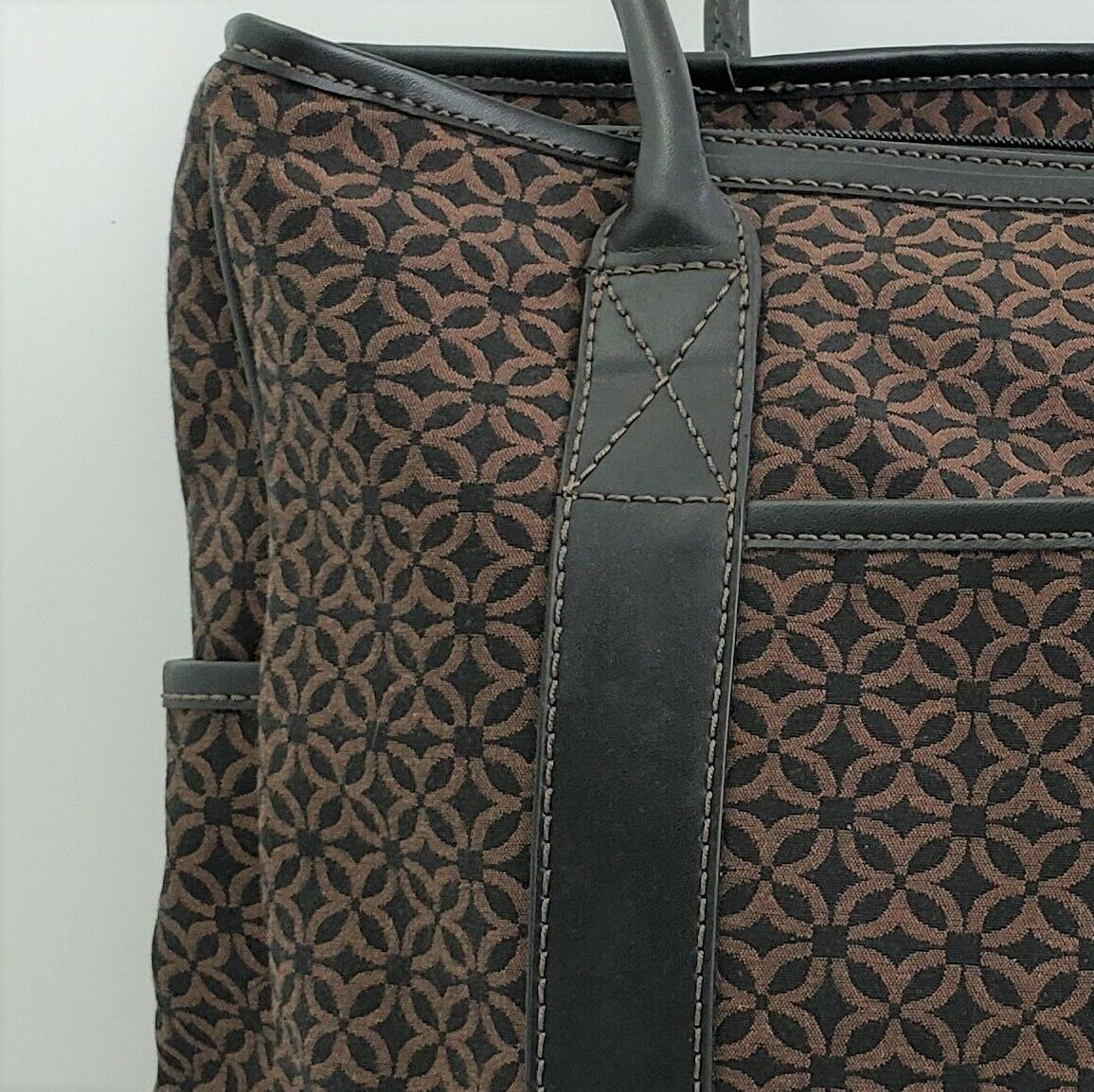 RELIC by Laptop Tote Compartments