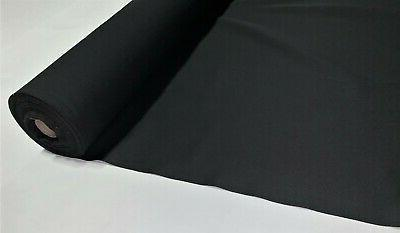 """Canvas Twill Fabric Cotton Poly 8 Oz 66""""Wide"""