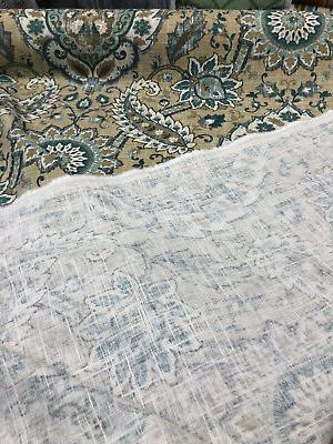 Fidelio Rayon Fabric By Yard