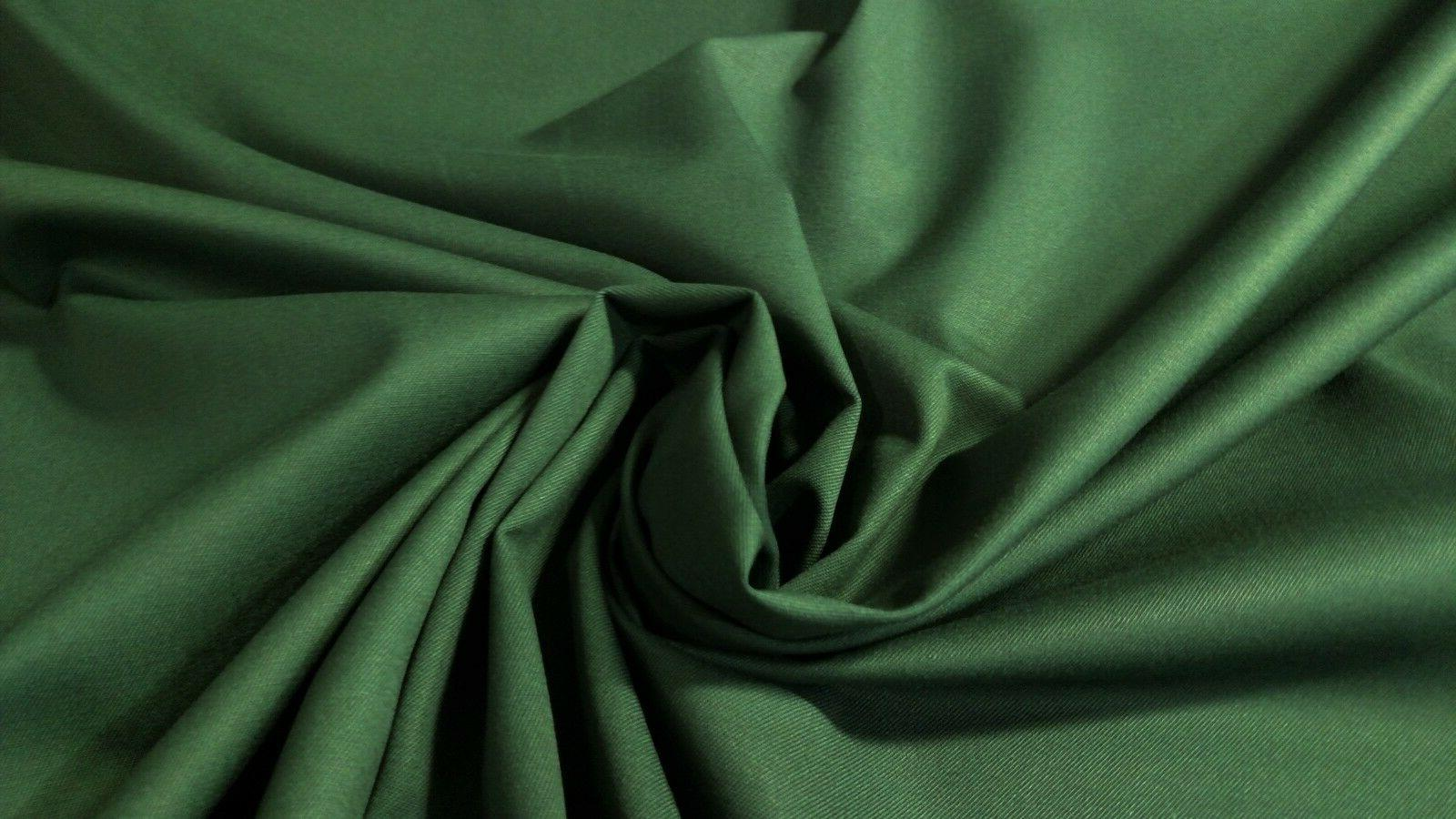 forest green 6 5 oz upholstery apparel