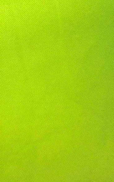 lime green cotton canvas duck fabric 8