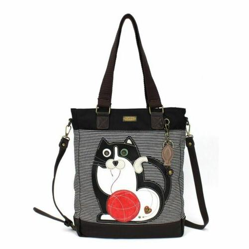 new 2 pc eco tote shopping bag