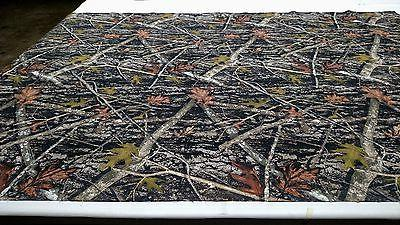 """True Timber New Camouflage 60""""W Duck"""