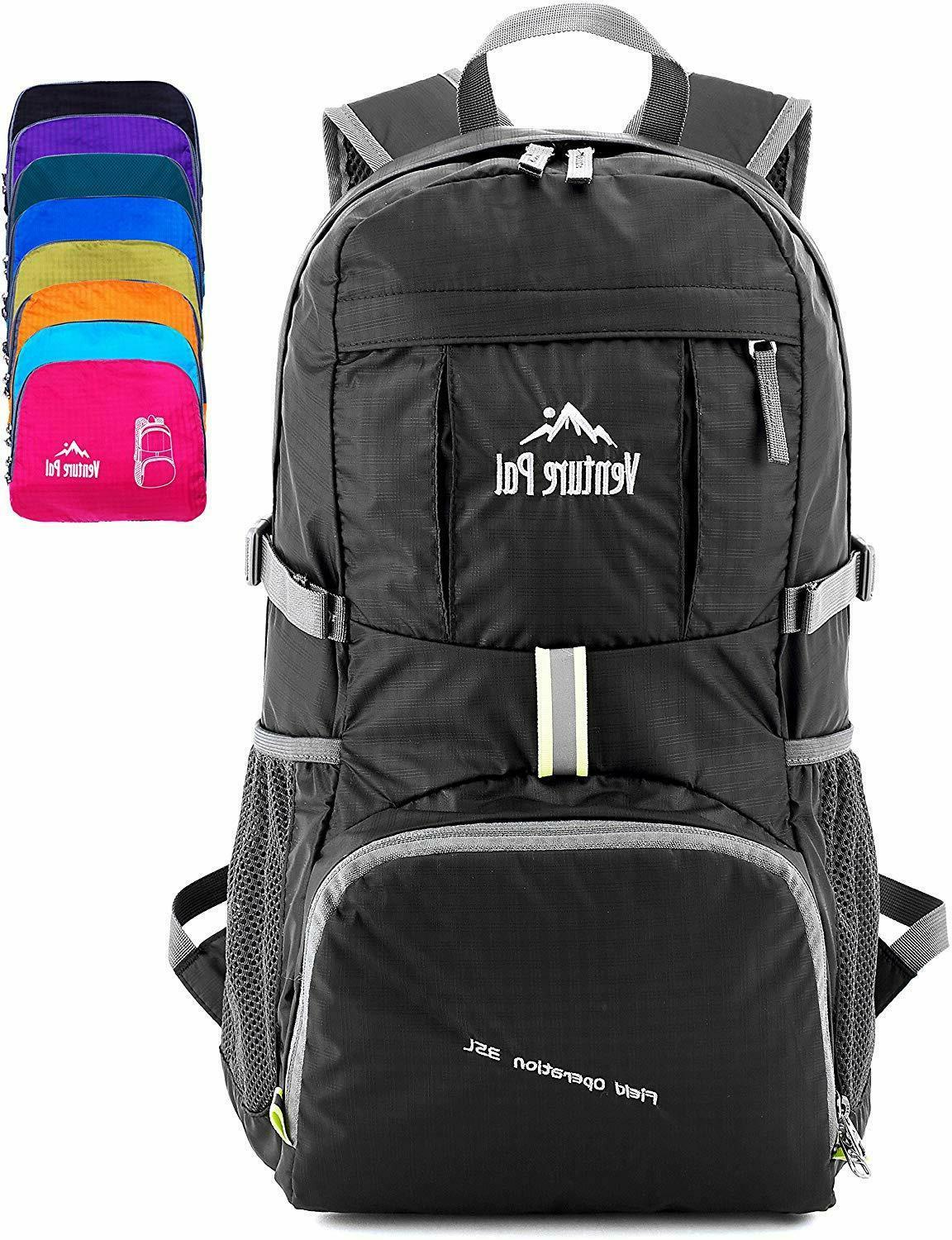 outdoor lightweight durable hiking camping travel backpack